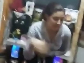 Egyptian arab sexy hot dance desolate homemade 2018 arab amateur