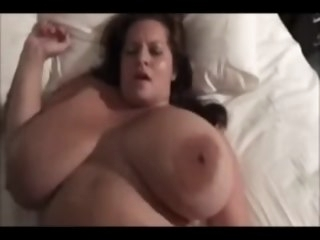 Very Hot BBW Milf Enjoying A Hard Fuck And Gets Jizzed Beyond everything bbw amateur