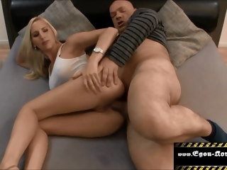 Anal Creampie anal amateur