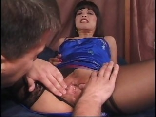 WHORIENTAL 2 - Scene 3 brunette asian