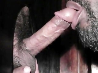 GLORYHOLE4 three fine dick (Eric) blowjob black