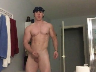 solo male muscle