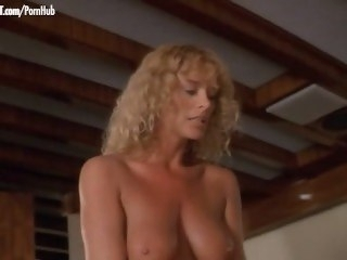 Sybil Danning - Nude scenes from They