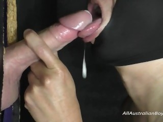 blowjob muscle