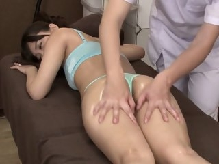 Amazing Japanese unreserved in Incredible Amateur, Kneading JAV clip fetish amateur