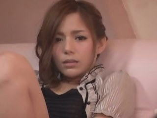 Best Japanese whore in Hottest JAV film over jav censored japanese
