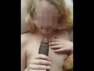 Sincere Tiny Teen Taking Her First BBC big dick amateur