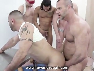 Marco Cruise Orgy gay group