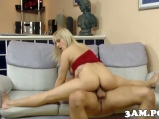 Classy hooker cockriding substantiation oral blonde 3amporn