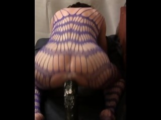 Big ass and fat black dick close by my hole fisting amateur