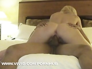 big ass amateur