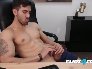 gay solo male