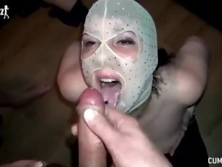 Get under one's Dutch Cum Baroness Big Jizzloads facials DP by will not hear of Servants Teaser bukkake big ass